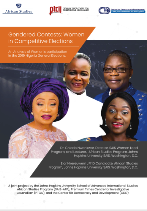 Gendered Contests: Women in Competitive Elections