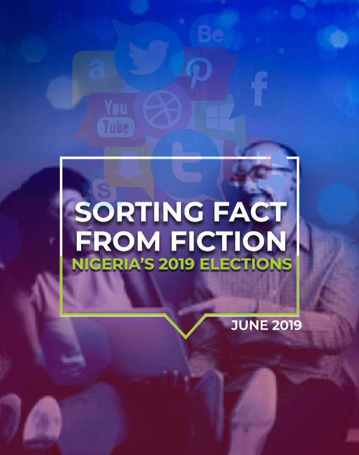 Sorting Fact from Fiction: Nigeria's 2019 Election
