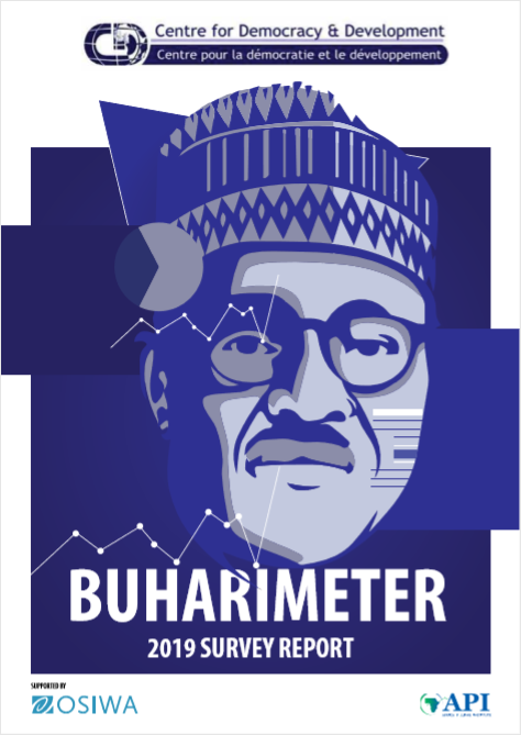 Buharimeter 2019 Survey Report