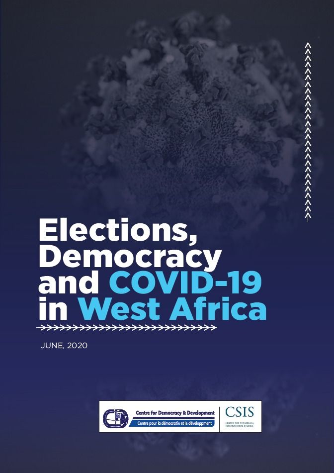 Elections, Democracy and COVID-19 in West Africa