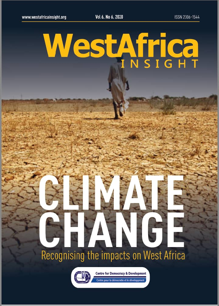 Climate Change: Recognising the Impacts on West Africa