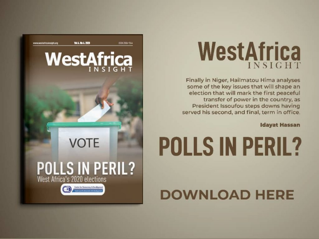 Polls in Peril? West Africa's 2020 Elections