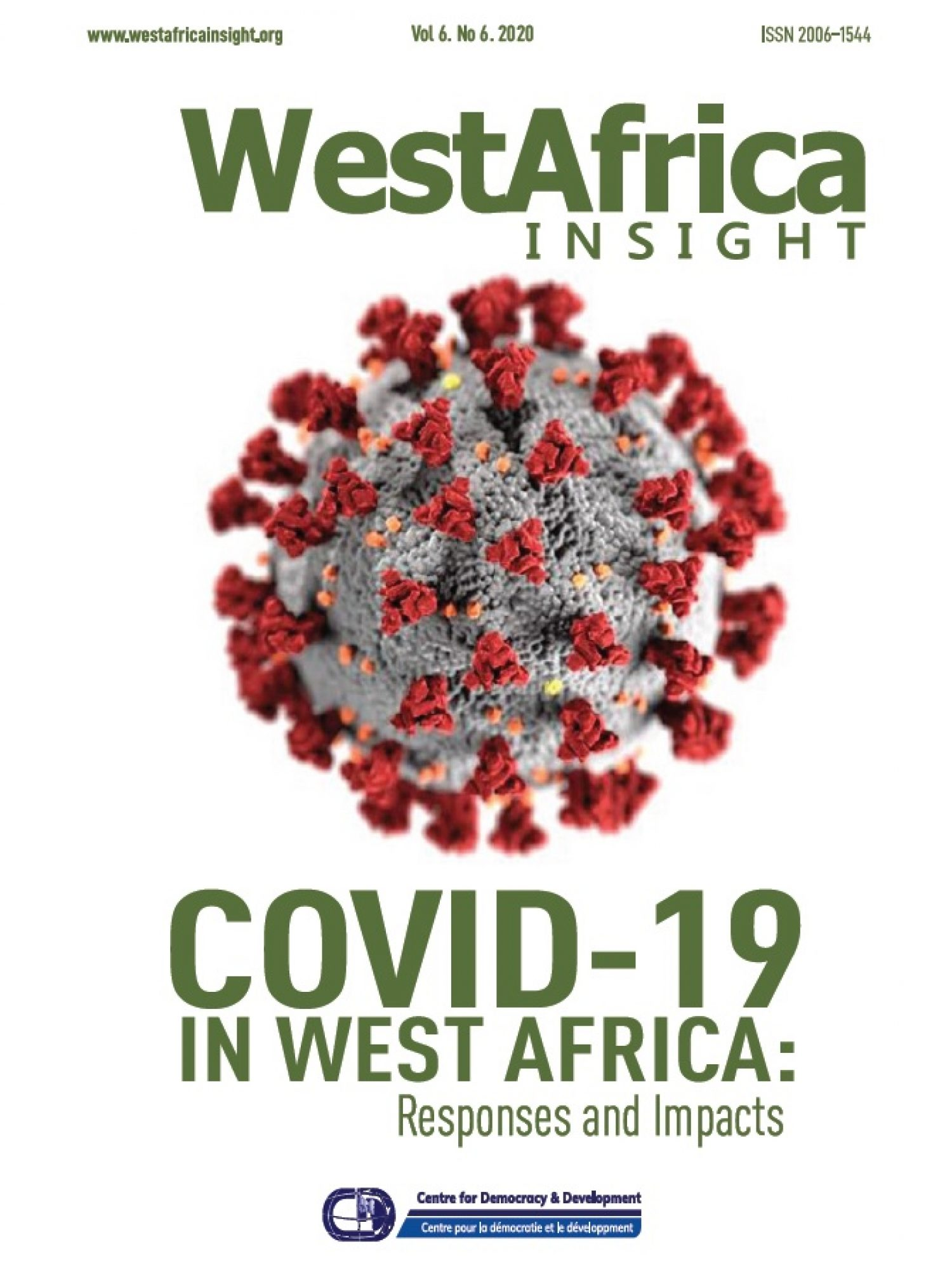 Covid-19 in West Africa: Responses and Impacts